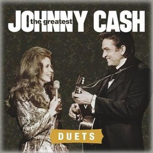 Image for 'Johnny Cash and Lynn Anderson'