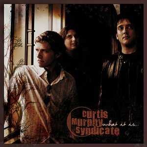Image for 'Curtis Murphy Syndicate'