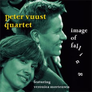 Image for 'Peter Vuust Quartet feat. Veronica Mortensen'