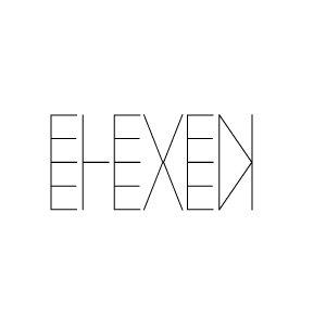 Image for 'Eleveneleven'