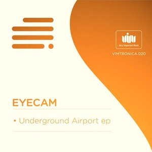 Image for 'Eyecam'
