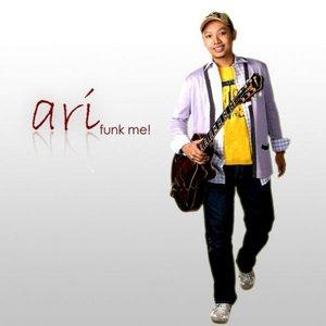 Image for 'Ari Pramundito'