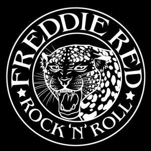 Image for 'Freddie Red'