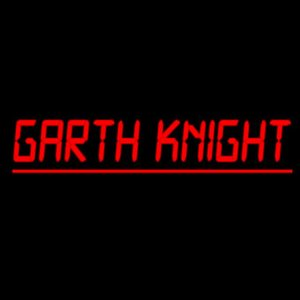 Image for 'Garth Knight'