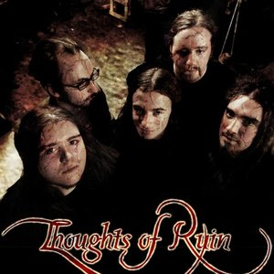Image for 'Thoughts of Ruin'