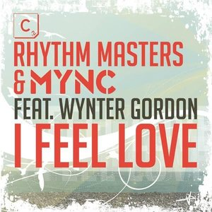 Image for 'Rhythm Masters & MYNC feat. Wynter Gordon'