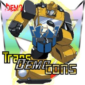 Image for 'TransDemoCons'