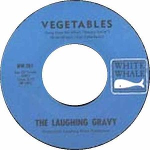 Image for 'The Laughing Gravy'