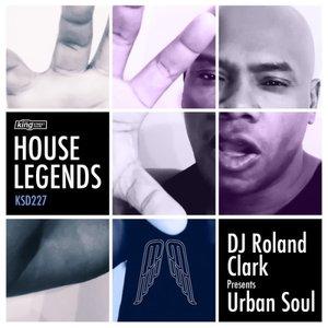 Image for 'DJ Roland Clark, Urban Soul'