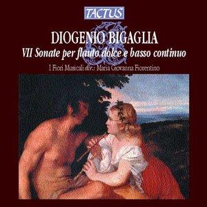 Immagine per 'Diogenio Bigaglia'