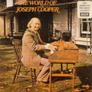 Image for 'Joseph Cooper'