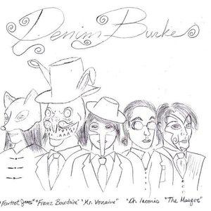 Image for 'Denim Burke'
