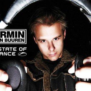 Image for 'Armin van Buuren Presents'