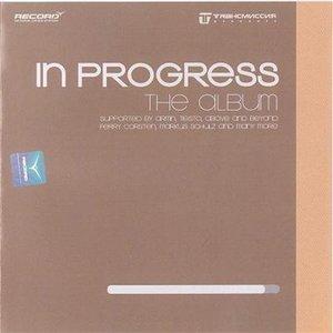 Image for 'In Progress pres. Teya'