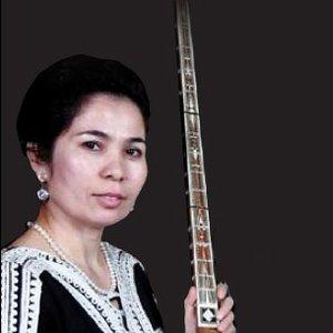 Image for 'Sanubar Tursun'