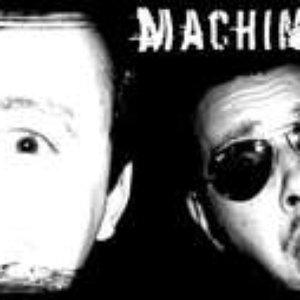 Bild för 'Machina'