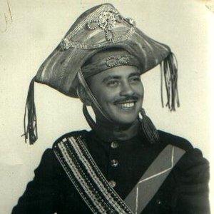 Image for 'Zé Gonzaga'
