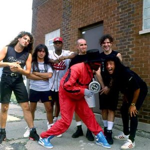 Image for 'Public Enemy & Anthrax'