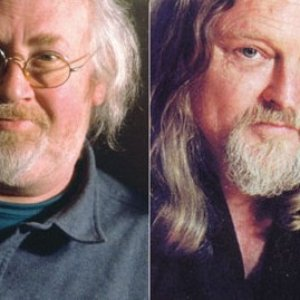 Image for 'John Renbourn & Robin Williamson'