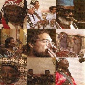 Image for 'Maleem Mahmoud Ghania with Pharoah Sanders'
