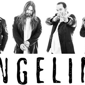 Image for 'Angeline'