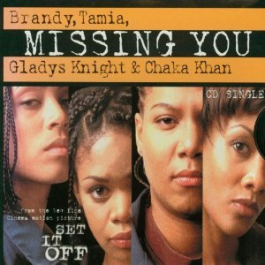 Imagen de 'Brandy, Chaka Khan, Gladys Knight & Tamia'
