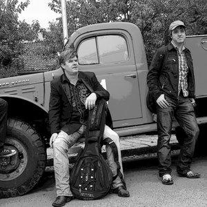 Image for 'Marshall Monrad Band'