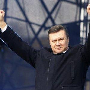 Image for 'Янукович'