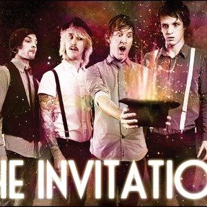 Bild für 'the Invitation'