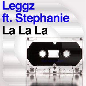 Image for 'Leggz'