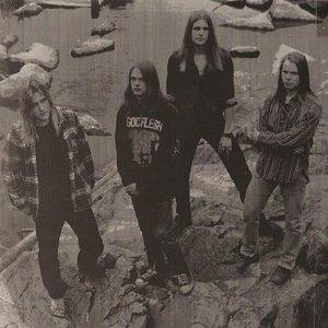 Bild för 'Amorphis'
