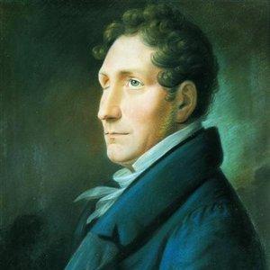 Bild für 'Friedrich Kuhlau'