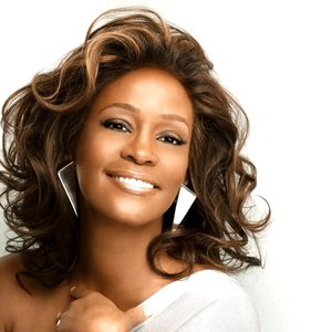 Image pour 'Whitney Houston'