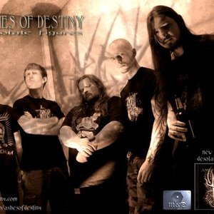 Image for 'Ashes of Destiny'