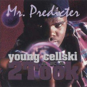 Immagine per 'Young Cellski'