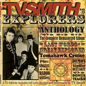 Image for 'TV Smith's Explorers'