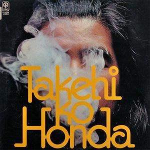 Image for 'Takehiko Honda'