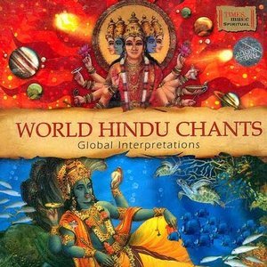 Immagine per 'World Hindu Chants'