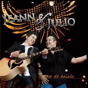 Image for 'Jeann & Julio'