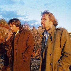Image for 'Nieminen & Litmanen'