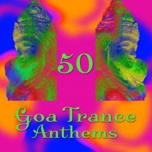 Imagem de 'Masters Of Goa Trance'