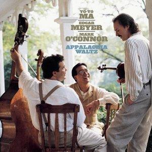 Bild für 'Yo-Yo Ma, Edgar Meyer, Mark O'Connor'
