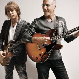 Image for 'Larry Carlton & Tak Matsumoto'