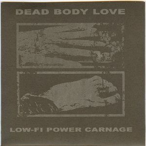 Image for 'Dead Body Love'