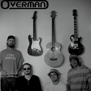 Image for 'Overman'