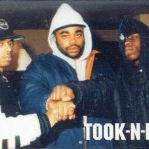 Image for 'Took N Bone'
