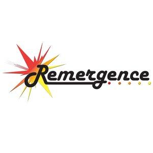 Bild für 'Remergence'