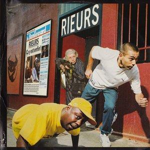 Image for 'Les Rieurs'