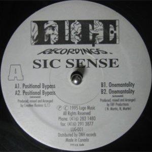 Imagem de 'Sic Sense'