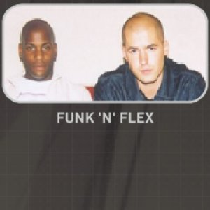 Image for 'Funk n Flex'